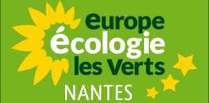 logo EELV Nantes